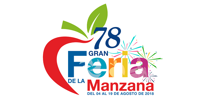 78 Gran Feria de la Manzana Zacatlan
