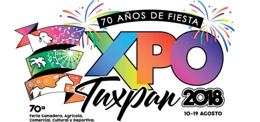 Expo Feria Tuxpan 2018