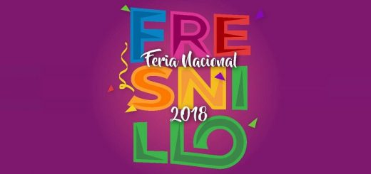 Feria Nacional de Fresnillo 2018