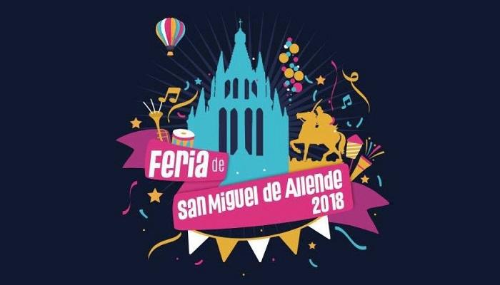 Feria San Miguel de Allende 2018
