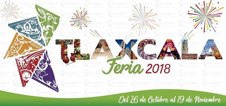 La Gran Feria Tlaxcala 2018