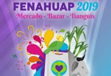 FENAHUAP 2019
