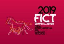 Feria Internacional del Caballo Texcoco 2019
