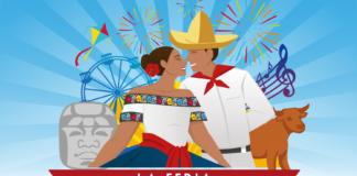 Feria de Tabasco 2019