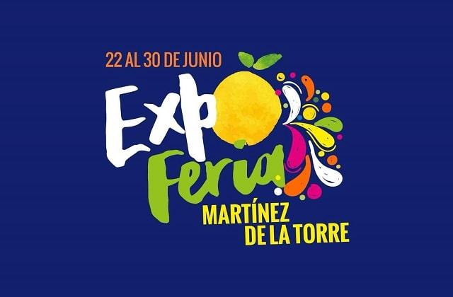 Expo Feria Martinez de la Torre 2019