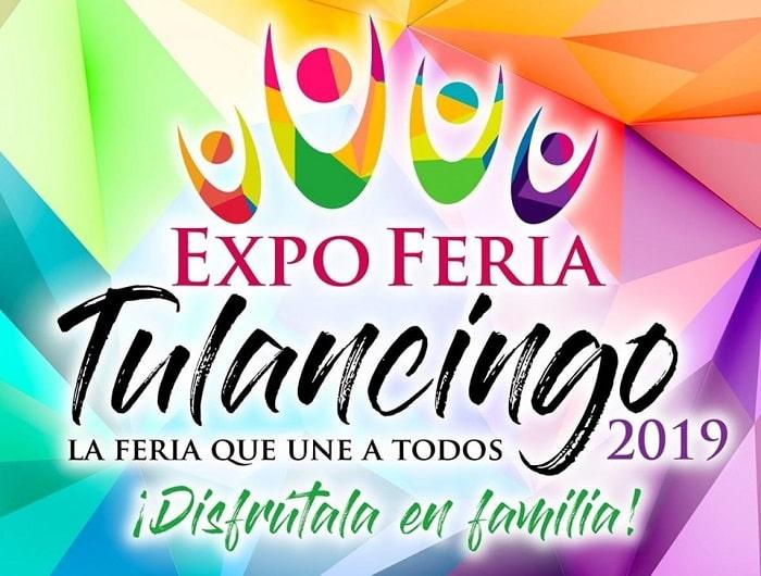 Expo Feria Tulancingo 2019