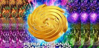 Feria Nacional Gomez Palacio 2019