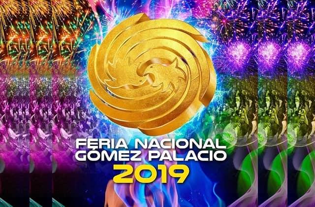 Feria Gomez Palacio 2019