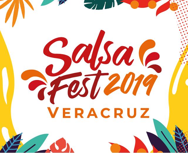 SalsaFest Veracruz 2019