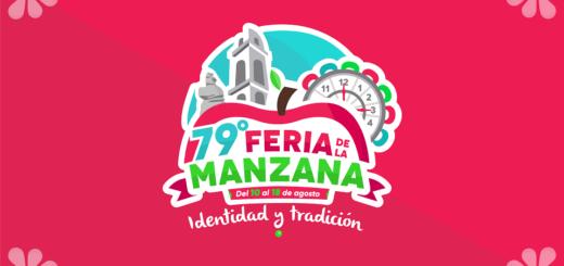 Gran Feria de la Manzana Zacatlan 2019