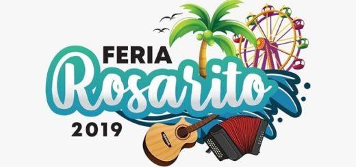 Feria Rosarito 2019