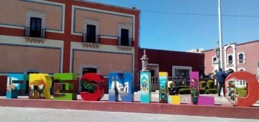 Ciudad de Fresnillo, Zacatecas