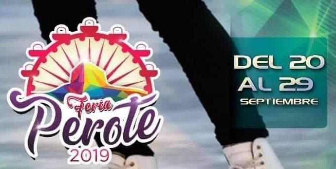 Expo Feria Perote 2019