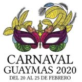 Carnaval de Guaymas 2020
