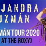 La Guzman Tour 2020