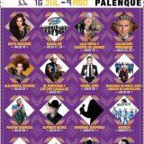 Palenque de la Feria Texcoco 2020
